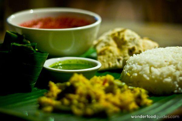 Enjoying another great vegan dinner in this island. Bali is plenty of vegetarian and vegan restaurants! :-) #bali #indonesia #vegetarian #vegan #food #restaurant