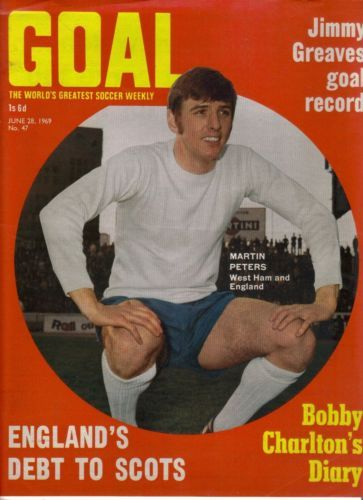 But-de-football-magazine-28-06-69-couverture-photo-west-ham-united-martin-peters