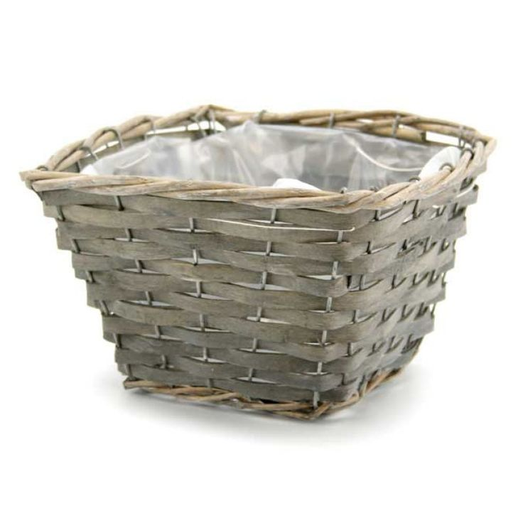 Willow Tapered Baskets 20tdx11bdx12Hcm Oceans specialises in the development and wholesale distribution of creative floral and gift presentation solutions. Through providing outstanding customer service, and maintaining superior delivery standards, Oceans has a well-earned reputation as market leaders in New Zealand's floral and gift packaging industry. Wedding, Wedding DIY, Favour, gifts,Christmas,
