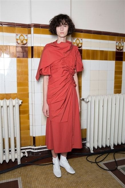 Lemaire (Backstage) - photo 17