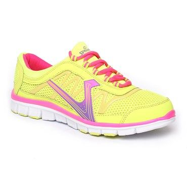 Apollo Spalding Sport Shoes - Women's
