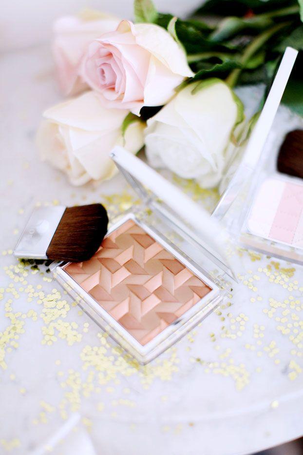 Dior & Roses = Heaven