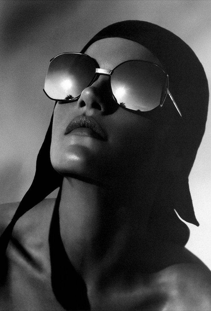 Jeisa Chiminazzo by Mert Alas and Marcus Piggott for Pop #11 2005 _