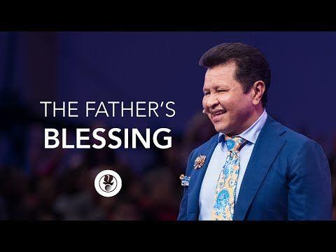 The Father's Blessing   Apostle Guillermo Maldonado   English - YouTube