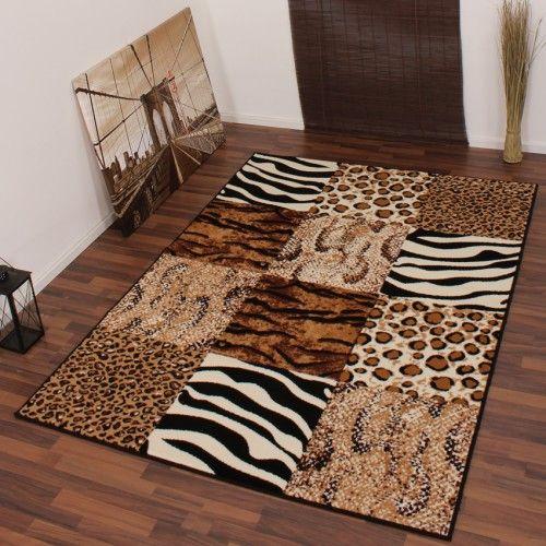 Die besten 25+ Zebra teppiche Ideen auf Pinterest - designer teppiche moderne einrichtung