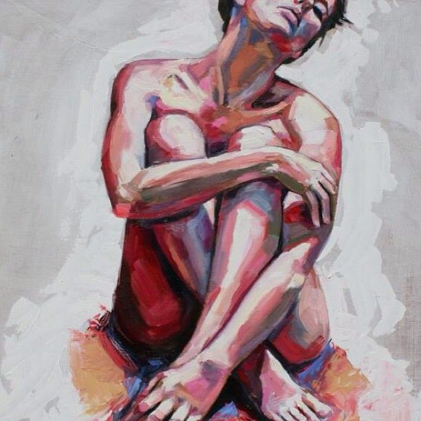 For Sheila Dunn, the urge to explore both the external and internal world is realized through the act of painting. Driven by a deep urge to create, Dunn ma