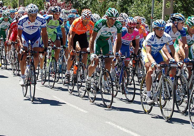 Cyclisme ( Tour de France , Giro d'Italia...)