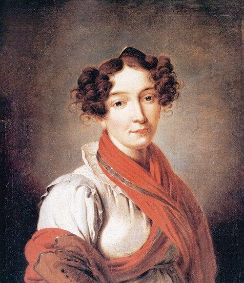 Голицына Екатерина Ивановна (княгиня, урожд. Соллогуб) (кн., 1784-1823)