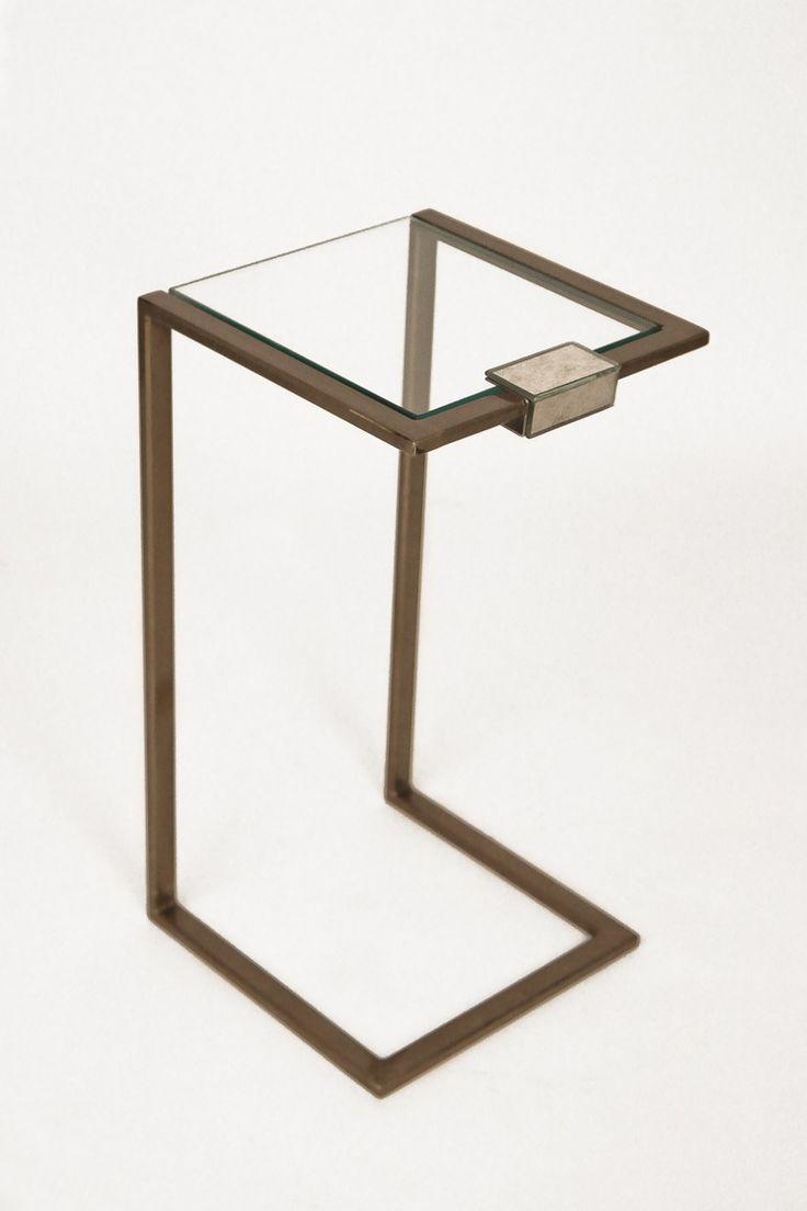 Drake - Contemporary Side Tables - Dering Hall