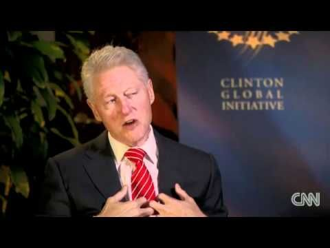 Former US President Bill Clinton recently confirmed that he is indeed eating a mainly vegan diet. In the interview, the former president explains the reason behind his decision to go vegan.