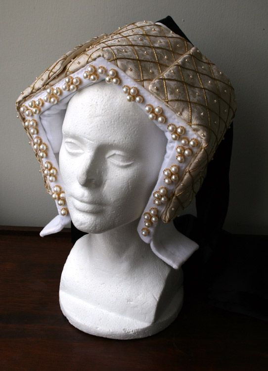 IMG_0011.jpg (542×750) I made one of these headpieces way back in 2001