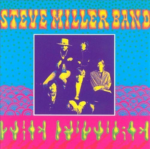 Steve Miller Band -Children of the future