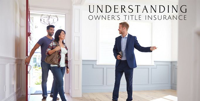 Title Insurance Comes As The Most Befitting Solution For The Home