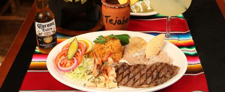 El Tejaban | Home of the Molcajete! richfield near house