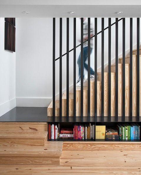 Modern | ombiaiinterijeri book storage