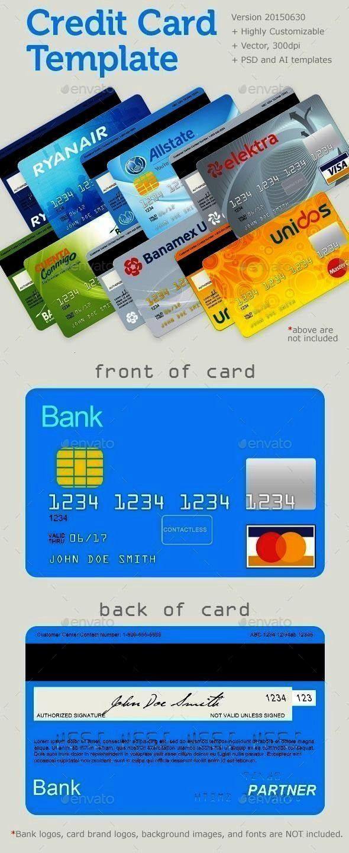 Credit Card Illustration Creditcard Credit Card Graphic Creditcard Kreditkarte Kreditkarte Miscellaneous In 2020 Credit Card Design Credit Card Card Illustration