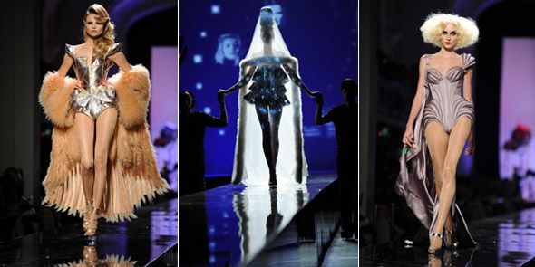 36 best images about jean paul gaultier de bijenkorf on for Couture clothing definition