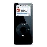 Apple iPod nano 2 GB Black (1st Generation) OLD MODEL (Electronics)By Apple