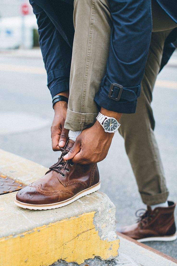 t's time to refresh our best sellers.Check out the latest and greatest gear  from Crevo Shoes, Nixon, and more.