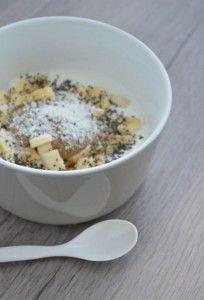 geitenyoghurt, alternatief voor koemelk - Blij Suikervrij