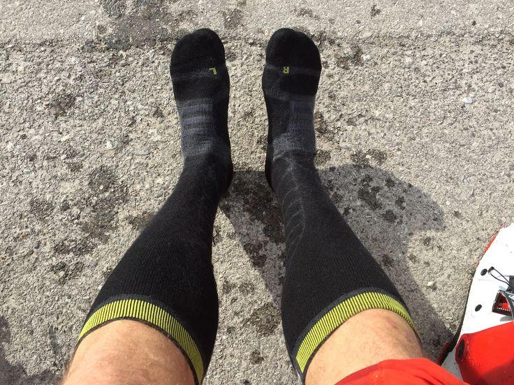 Test adidas Terrex Skitour Socks http://wp.me/p2x69e-kDb #Adidas #Freeride #Skisocken #Skitouren #Splitboardtouren #TestsSocken #ichliebeberge