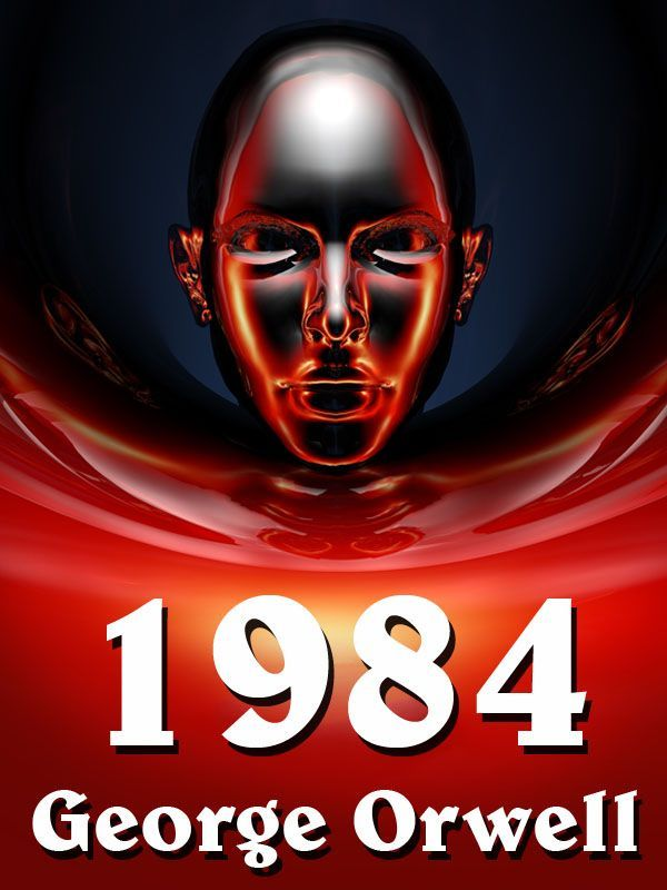 george orwell 1984 pdf e-books