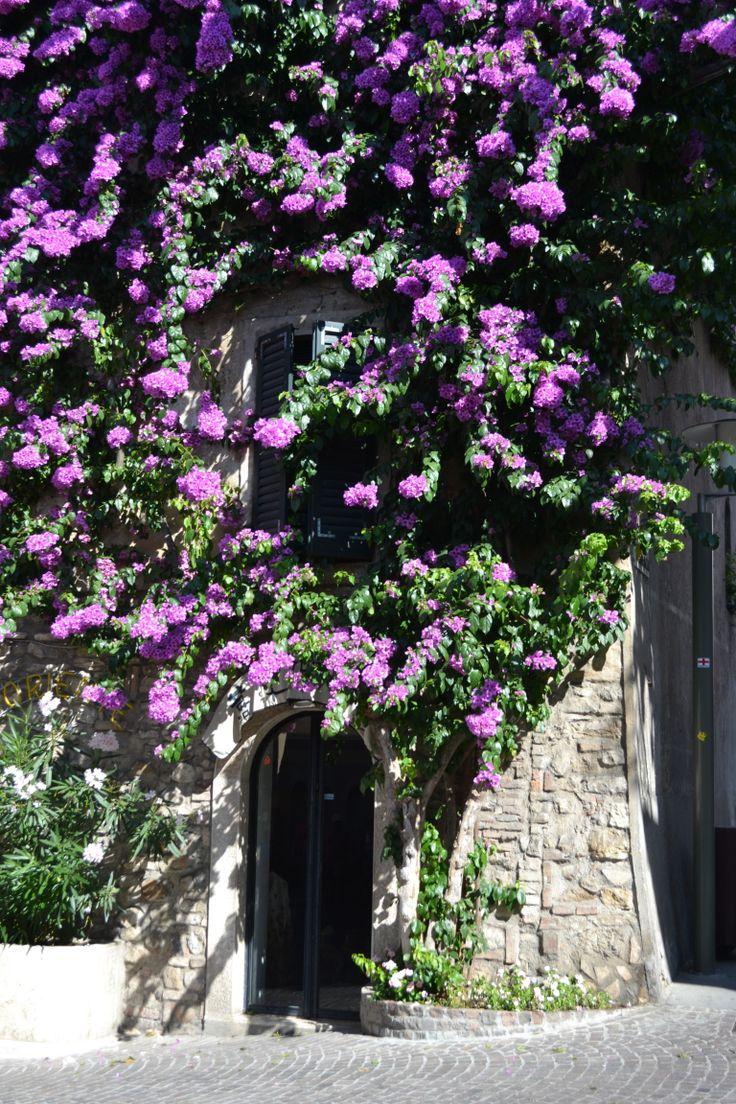 Sirmione, Garda Lake