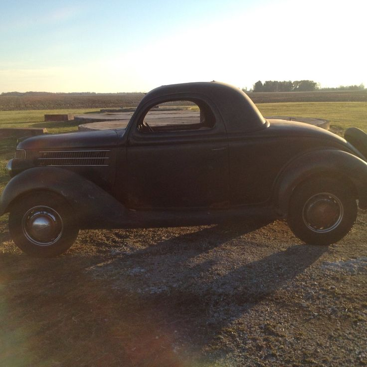 1936 Ford Other | eBay