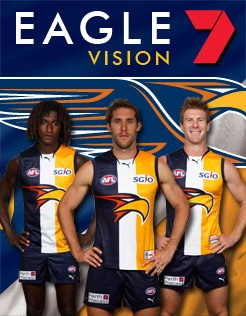 West Coast Eagles Football Club