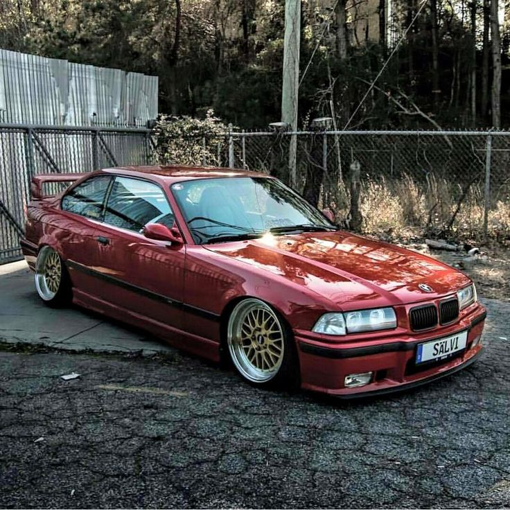 Bmw 3 Series Generations: 17 Best Images About BMW E36