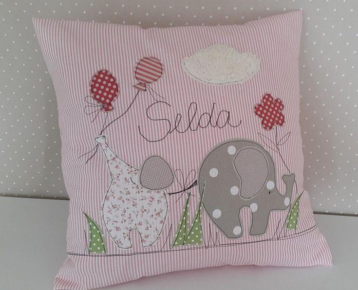 1000 ideen zu elefanten kissen auf pinterest elefanten dekorationen elefant zimmer und. Black Bedroom Furniture Sets. Home Design Ideas