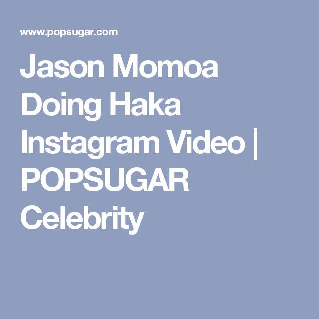 Jason Momoa Haka: 25+ Best Ideas About Jason Momoa Kids On Pinterest