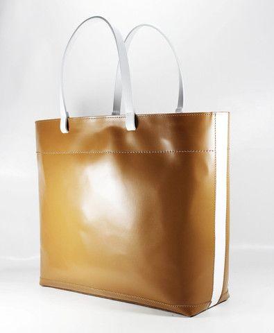 Beneditas - Shopping Bag Taupe - 30252/01