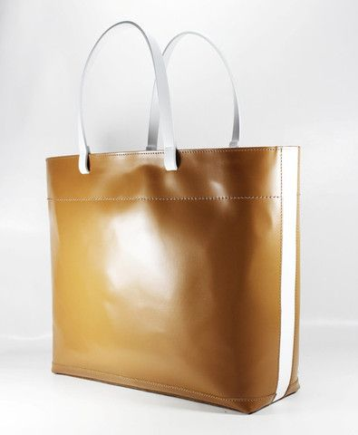 Beneditas - Shopping Bag Taupe - 30252/01