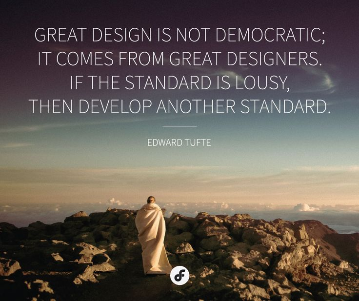 Great Graphic Design Quotes: 31 Best Edward Tufte Images On Pinterest