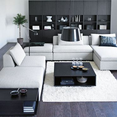 Ikea vaxholm modular sofa 2011 salon pinterest furniture ikea sofa and - Ikea tables de salon ...