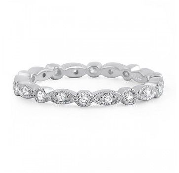 A lovely band, one of our best sellers