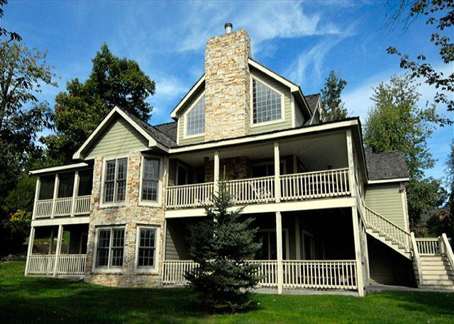 Taylor Made Deep Creek Vacations Property Castle In The Sky Deep Creek Lake Vacation Property Castle In The Sky