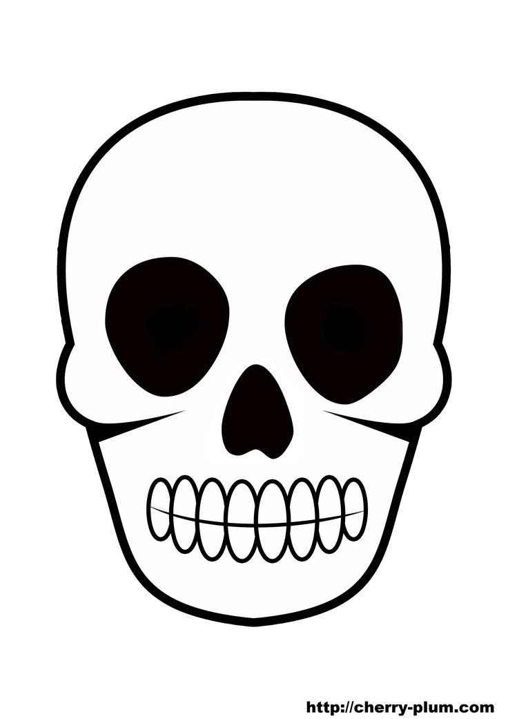 Les 25 meilleures id es de la cat gorie dessins de - Dessiner un squelette ...