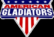"American Gladiators.  I remember ""Nitro"", one of the gladiators.  never missed a show."