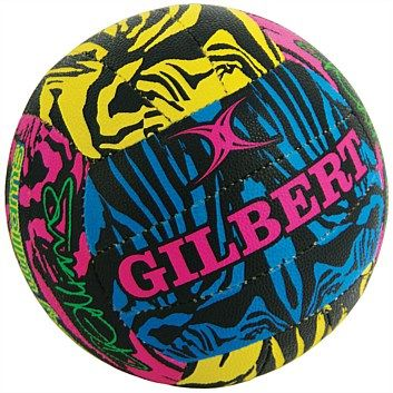 What a cool ball! I like, it's creative and funky and bright, like my style!!!