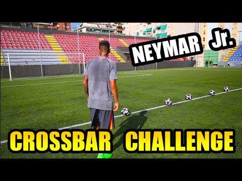 NEYMAR Jr. Teaches Amazing Skills!!! Can You Do This?! - YouTube