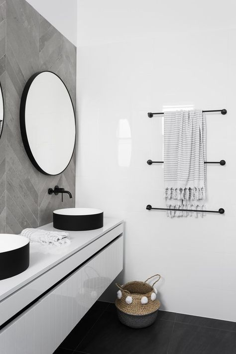 Bathroom and Kitchen Renovations and Design Melbourne - GIA Renovations | BRUNSWICK EAST