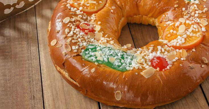 ¿Quieres elaborar tu propio Roscón de Reyes? Descubre cómo hacerlo en casa paso a paso en nuestro blog: http://blog.supermercadosmas.com/como-hacer-un-roscon-de-reyes-casero/  #reyesmagos #reyesmagos2017