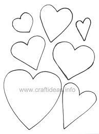 heart template - Cerca con Google