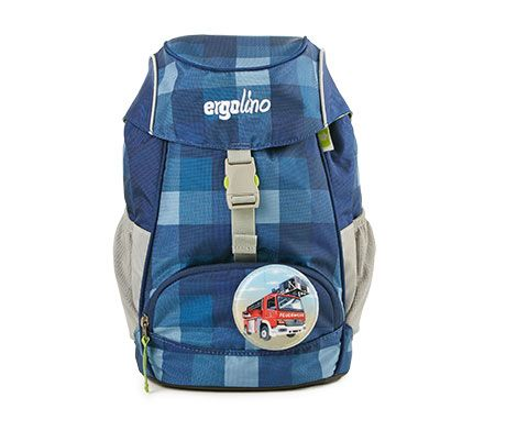 Schools bags for kids designed in Germany and available in Germany and the UK from brand Ergolino