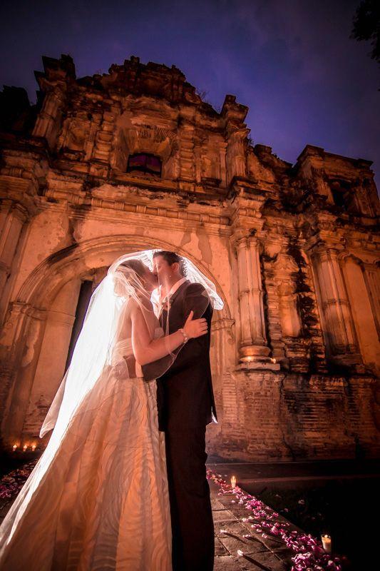 A awesome wedding in the beautiful city of La Antigua Guatemala  Wedding in…