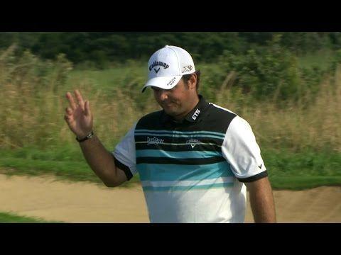 Patrick Reed holes lengthy birdie putt at Hyundai - PGA Tour Videos