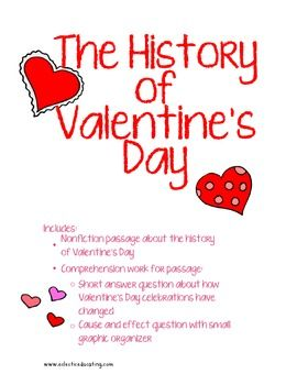 Hearts in Nature: A Valentine's Day Scavenger Hunt