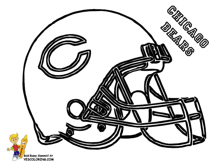 25 best nfl coloring pages images on pinterest cartoons Indianapolis Colts Birthday Cupcake Los Angeles Rams Coloring Pages Houston Texans Coloring Pages